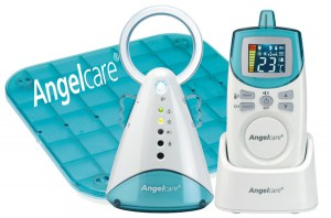Angelcare Movement and Sound Baby Monitor Review