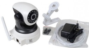 VideoSecu IP Wi-fi Video Baby Monitor_4