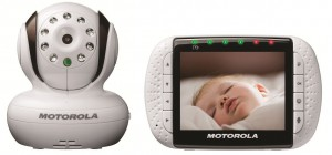 Motorola MBP36 Video Baby Monitor Review