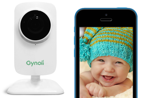 Gynoii Baby Monitor